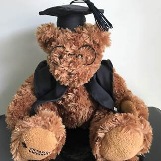 Victoria University Graduation Teddy Bear