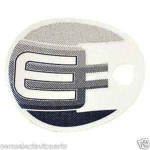 New Ford C Max >> Ford Hybrid Emblem | eBay