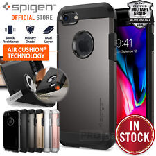 SPIGEN Touch Armor Cover for Apple iPhone 8/7 7/8+ 6S/6 Case