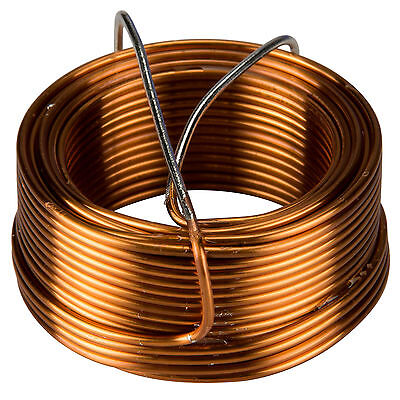 Jantzen 1949 0.13mh 18 Awg Air Core Inductor
