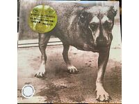 "Alice in Chains 3 Legged Dog /""Sunshine/"" TRIPOD Great Original Photo Print Ad"