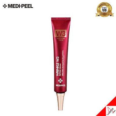Medi-Peel Wrinkle W3 Peptide Cream 50ml / K-Beauty Cosmetics