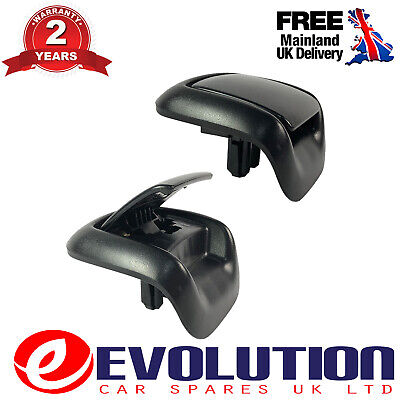 RIGHT DRIVER OFF SIDE SEAT TILT HANDLE FITS FORD FIESTA MK6,FORD FUSION, 1417520