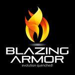 Blazing Armor