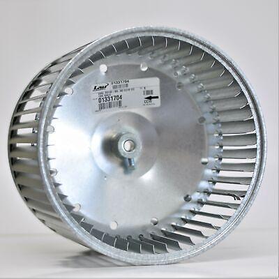 013317-04 Lau Dd10-9a Blower Wheel Squirrel Cage 10-58 X 9-12 X 12 Ccw