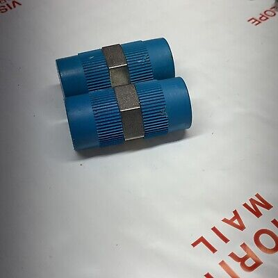 New Swagelok Stainless Steel Hex Pipe Nipple2.0 X 12 Npt Ss-8-hln 2.00