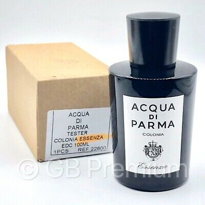 ACQUA DI PARMA Colonia Essenza Eau de Cologne Spray 100ml/3.4 oz. NEW in Box TST