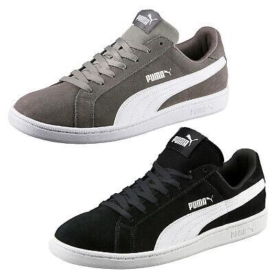 Wildleder Schuhe (PUMA SMASH SD SCHUHE 361730 HERREN SNEAKER 42 42,5 43 44 45 46 47 48,5 UVP 54,95)