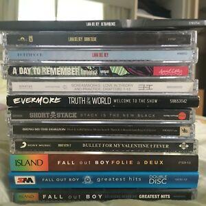 CD sale!