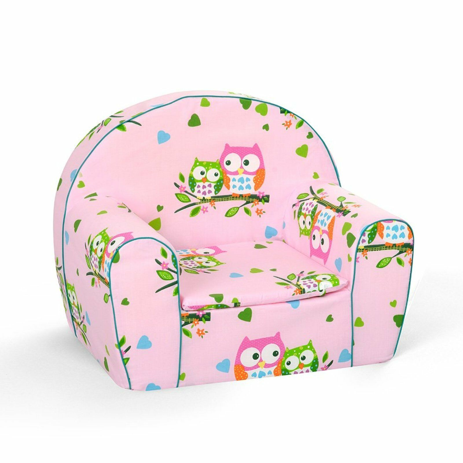 Pleasant Details About Childrens Chair Armchair Sofa Seat Stool For Kids Toddlers Childs Sofa Seat New Creativecarmelina Interior Chair Design Creativecarmelinacom