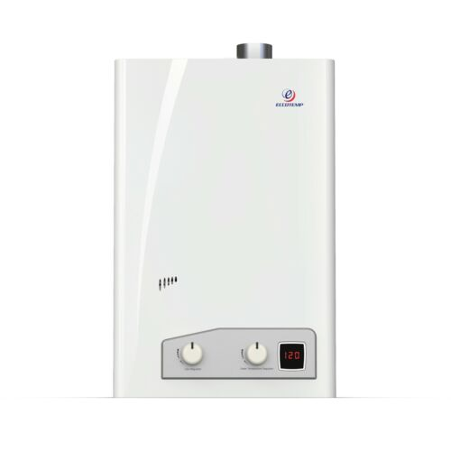 Eccotemp FVI-12 Indoor 4.0 GPM Natural Gas Tankless Water Heater