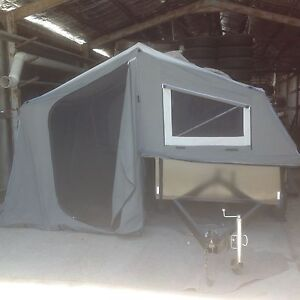 Loadstar Trailers Welshpool Canning Area Preview