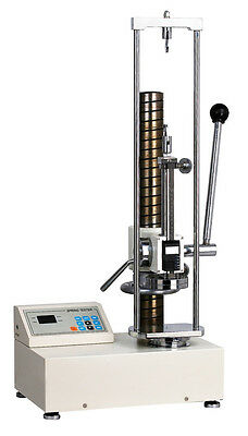 New Digital Spring Extension Compression Tester Testing Machine 1000n5000n