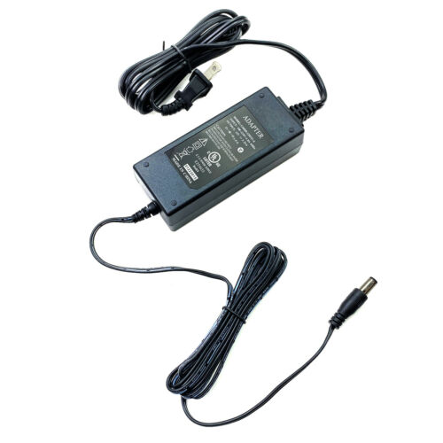 AC Adapter Charger For AT&T Arris Gateway Modem BGW210-700 Power Supply W/Cord