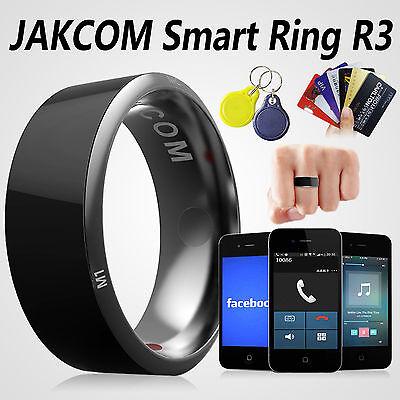 смарт-часы Jakcom R3 Smart Ring Lemfo