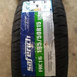 195/50R15 NEW TYRE $78.00 EACH Balcatta Stirling Area Preview