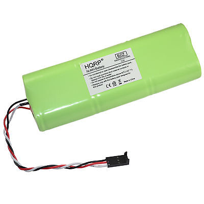 Battery for Super-Buddy 21 29 Satellite Signal Meter Instruments 742-00014