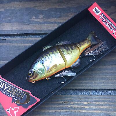 TSD Tungsten Swimbait Underspin Switch Blade Hook w// CPS Keeper 2pk 3//16oz Pick