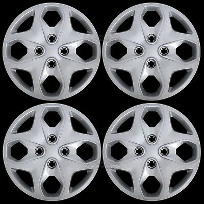 Set of 4 New 2011-2015 Ford Fiesta 15