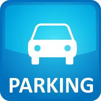 PARKING SPACE LARGE & SECURE near RPA , UNIVERSITY & NURSING SCHOOL