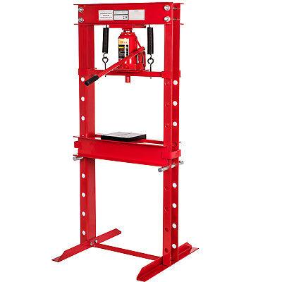 Werkstattpresse 20t Hydraulikpresse Presse hydraulisch Rahmenpresse Lagerpresse