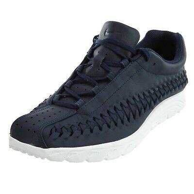 buy online 43d2e 4c936 Nike Mayfly Woven Mens Pack 833132-402 Blue Shoes Size 10 45% Off MSRP