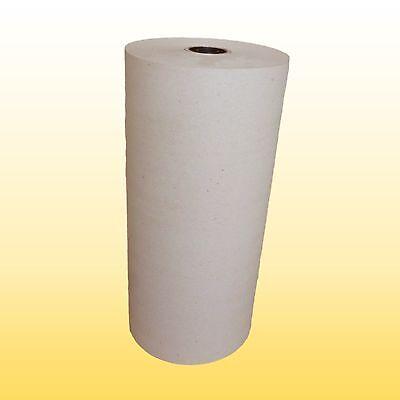1 Rolle Schrenzpapier Packpapier 50 cm breit x 200 lfm 100gm² 1Rolle10kg