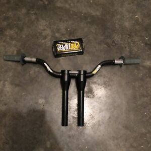 Forbidden motorcycles dyna risers