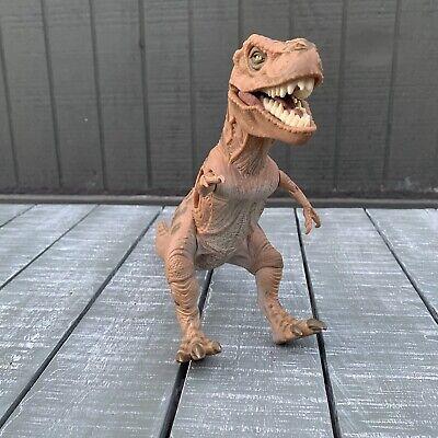 1993 Vintage Kenner Jurassic Park Young T-Rex Dino Dinosaur 80s Toys