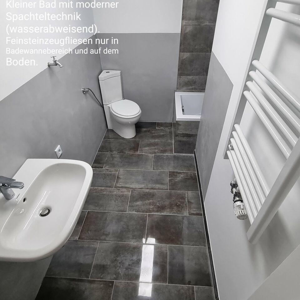 Innenausbau & Bad , Fugenlose Bad , Bodenbelege, Trockenbau in ...