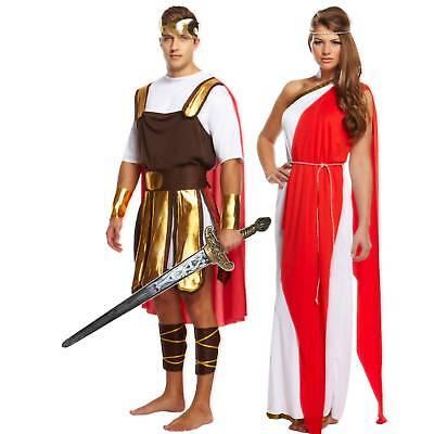 Kostüm Griechin Römerin Schwert Legionär Römerkostüm römischer Feldherr
