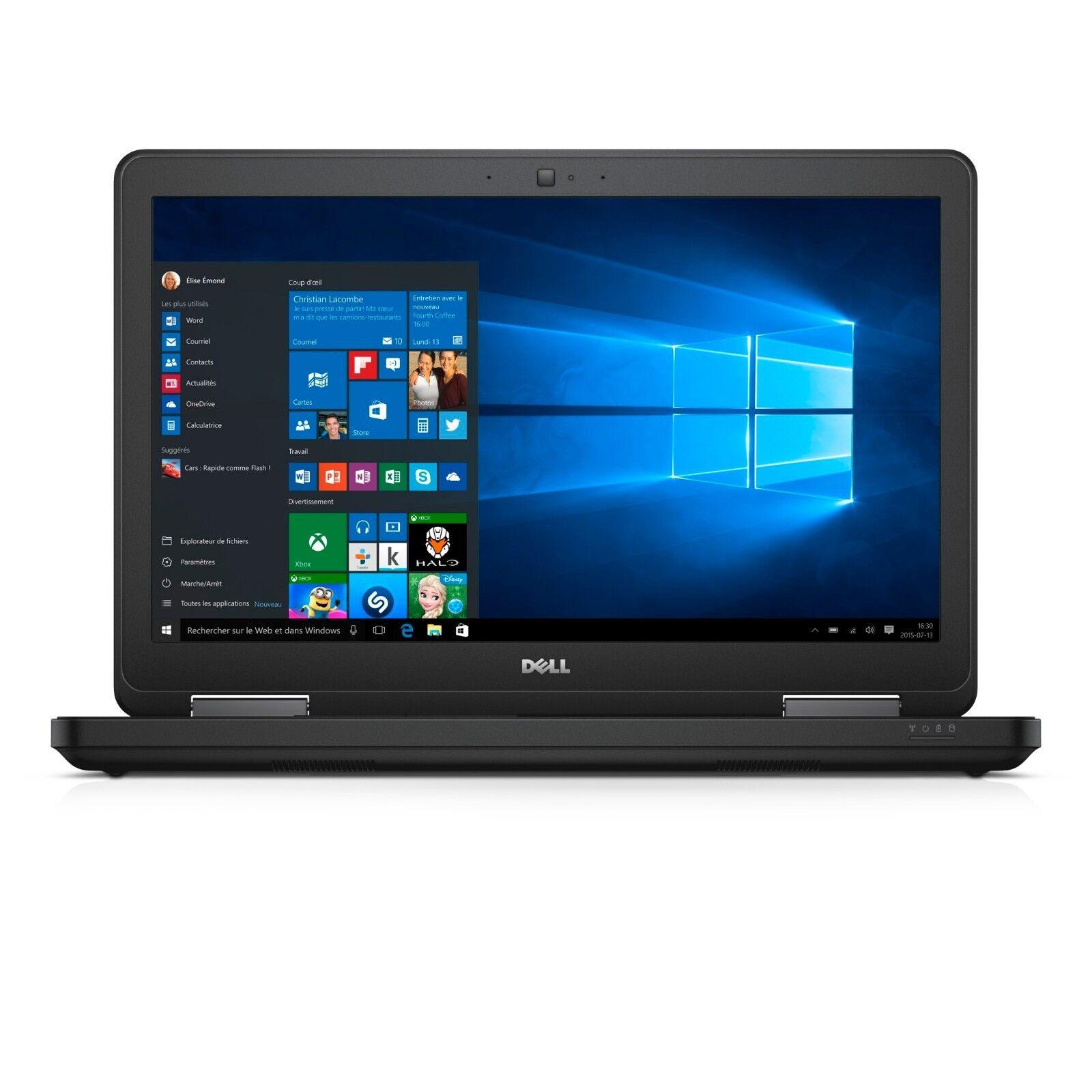 Dell Latitude notebook E5540 OPACO 15,6
