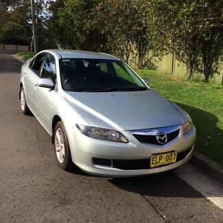 Mazda 6  Normanhurst Hornsby Area Preview
