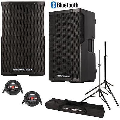 Speakers & Monitors - Pair Of Roland