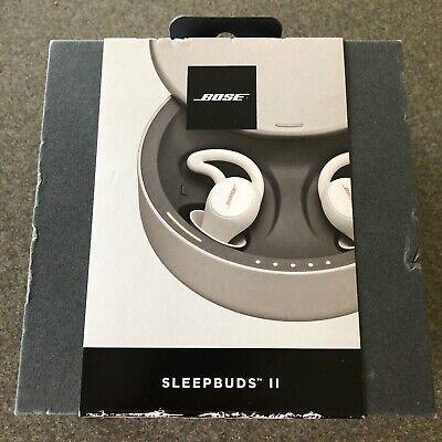 Bose Sleepbuds II Sleep Buds 2 Wireless In-Ear Earbuds Brand New Best Offer!