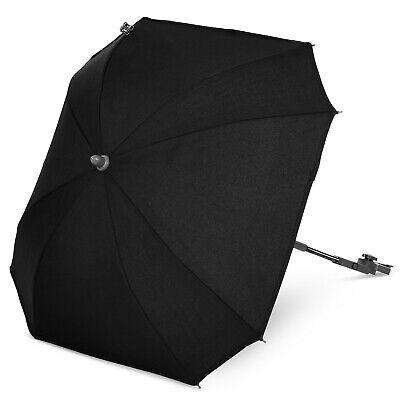 ABC Design - Sonnenschirm Sunny Diamond black