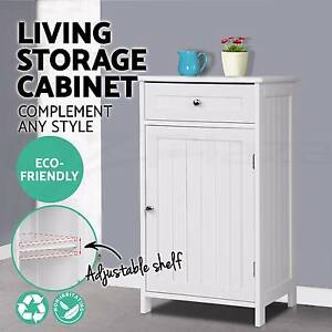 Storage Side Cabinet Bathroom Tallboy Furniture Chest of Drawer Perth Perth City Area Preview