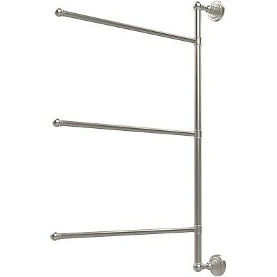 Collection Swing Towel Bar (Dottingham Collection 3 Swing Arm Vertical 28