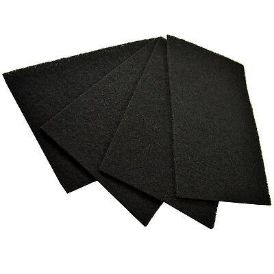 4x Carbon Filters C for Holmes HAP675 HAP715 HAP725 HAP750 HAP759 Air Purifiers