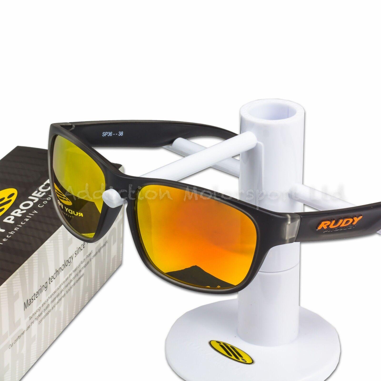 Sp364038 Glass Details About Orange Iceblack Rudy Project SunglassesSensor Mls Lifestyle L4A35Rj