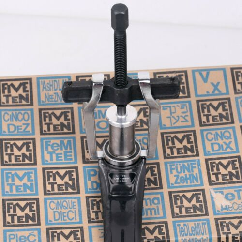 J&L Bearing Removal Tool/Puller for Campagnolo/Fulcrum Power/Ultra Torque Crank