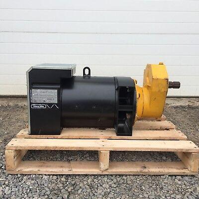 Mecc Alte Pto Generator 14 And 12 Kw