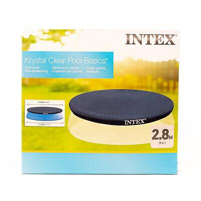 Intex 28021 de Piscina Lona Cubierta para Protección Protectora 305Cm. Nuevo