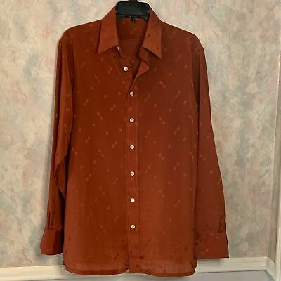 Vintage Givenchy for Chesa Mens Size M