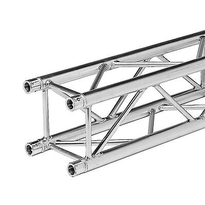 Global Truss SQ-4113 8.20 ft. (2.5m) F34 Square Box Truss Trussing Segment