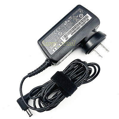 Original AC Adapter Charger 19V 2.15A For Acer Aspire One ADP-40TH Power Supply