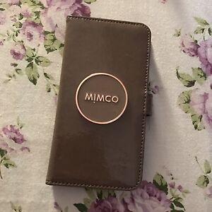 Mimco iPhone 7 Plus Wallet Case Melbourne CBD Melbourne City Preview