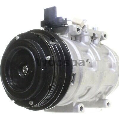 Klimakompressor Neu Mercedes S-Klasse W126 C126 560 500 420 380 Sec Se Sel 0069
