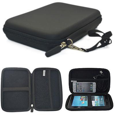 7  Inch Hard Carry Travel Case Bag For 6  7  Garmin Nuvi Tomtom Gps Navigation
