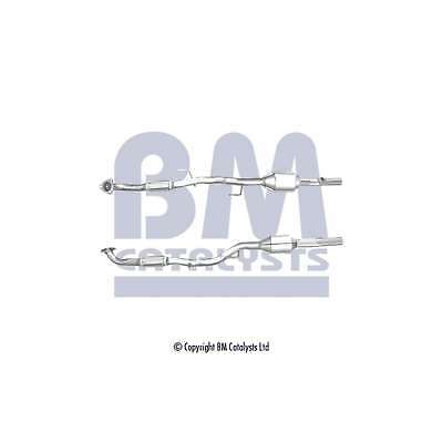 Fits Skoda Roomster 5J 1.4 BM Cats Approved Exhaust Manifold Catalytic Converter